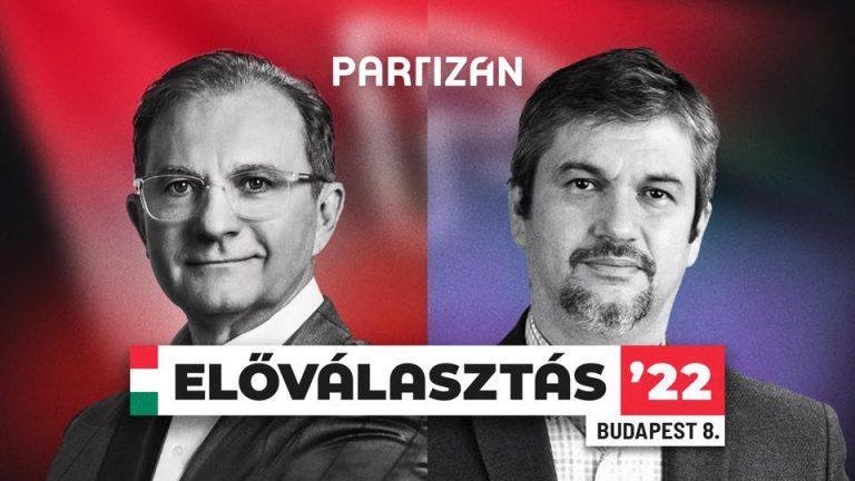 Nem vesz részt Tóth Csaba a Partizán előválasztási vitáján