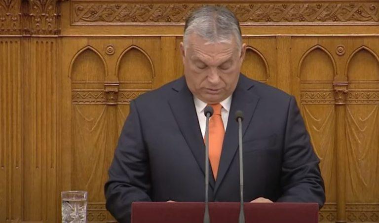 Orbán több intézkedést is megígért a Parlament őszi ülésszakának kezdetén