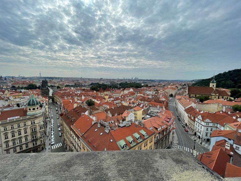 Mit érdemes megnézni Prágában és mindez mennyibe kerül?
