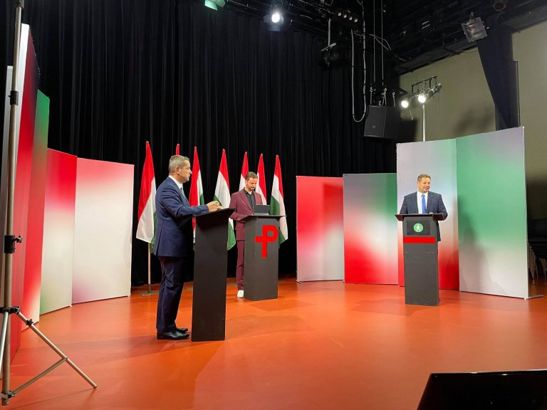 Keresztes: a Fideszt le kell győzni, de nem térhetünk vissza a 2010 előtti korszakhoz