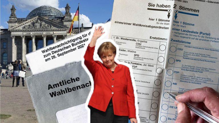 Még mindig nem tudni mennyi képviselő lesz a német parlamentben a választások után