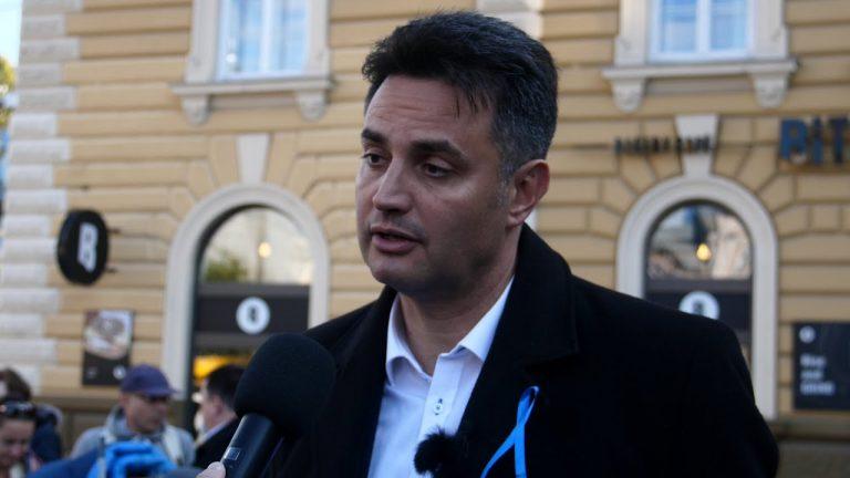 Márki-Zay Péter: Semmiképp nem felrúgni akarom a hat párt megállapodását, hanem erősíteni